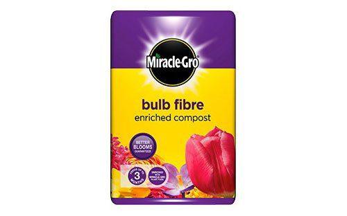 Miracle Gro Bulb Fibre 20L 016434 C Dc
