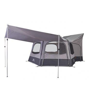 Hex Sun Canopy