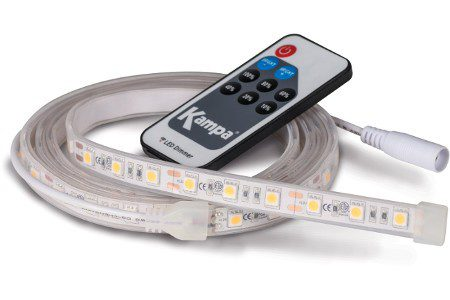 kampa sabrelink flex led add-on kit