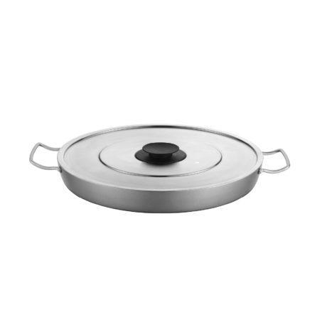 Paella Pan 28