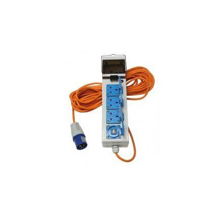 Quest Mobile Mains Suppy Unit E0040 2 228X228