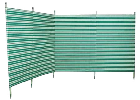 Wb510 Windbreak 5 Pole Green 89979 1499424986 1280 1280