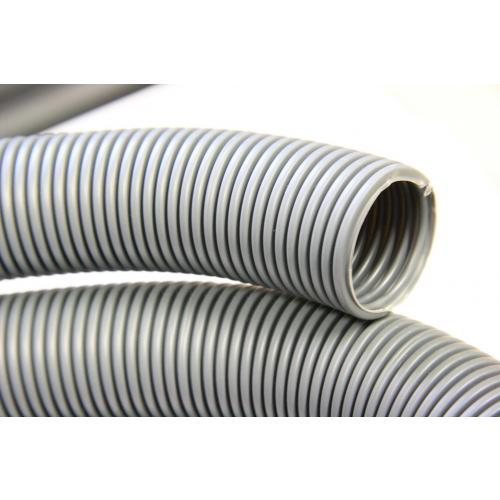 Waste Hose Grey 23.5mm (Charge Per Metre)