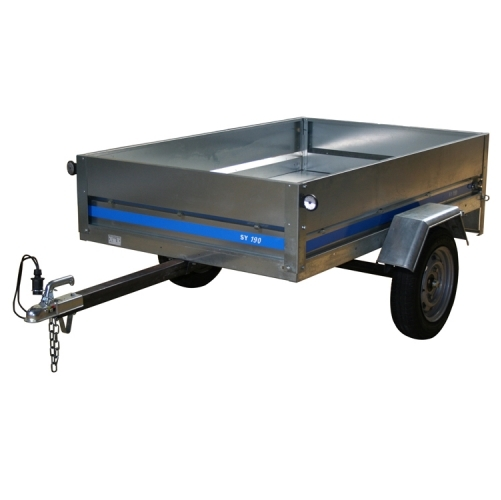 Maypole Huge Load Trailer - Xtra Large (MP6819)