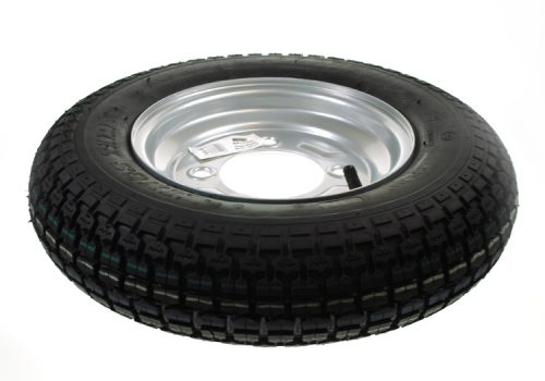 Maypole Trailer Spare Wheel