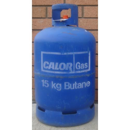 calor 15kg butane gas cylinder refill gas cylinders. Black Bedroom Furniture Sets. Home Design Ideas