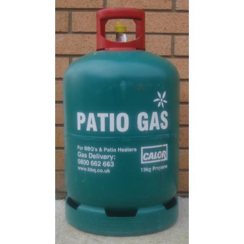 calor 13kg patio gas cylinder gas cylinders norwich. Black Bedroom Furniture Sets. Home Design Ideas