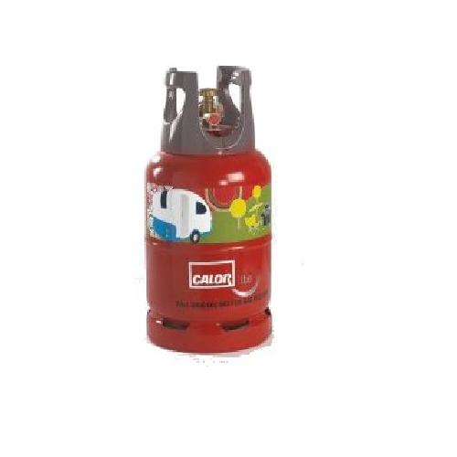 6KG Lite Gas Cylinder Refill