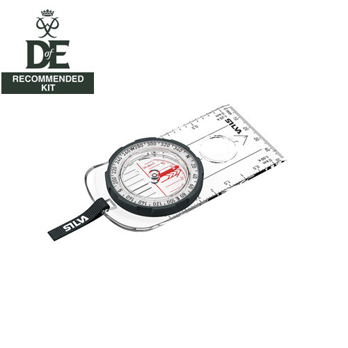 Silva Ranger DofE Recommended Compass