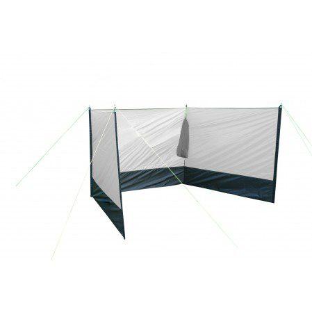 Sunncamp Easy Windbreak with steel poles - WB1500