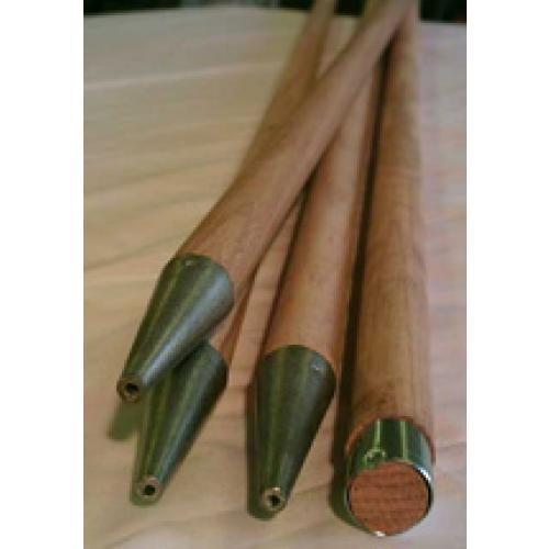 Blue Diamond Windbreak Poles (WB100)