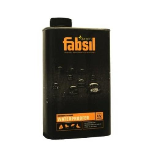 Fabsil Waterproofer 1 Litre