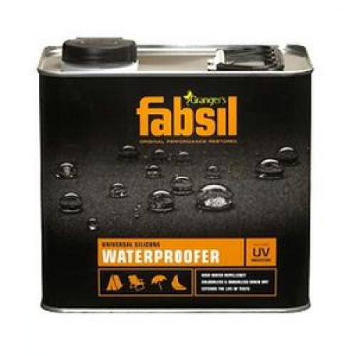 Fabsil Waterproofer 2.5 Litre