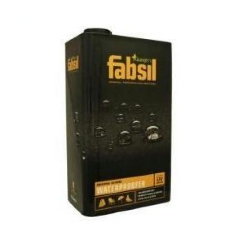 Fabsil Waterproofer 5 Litre