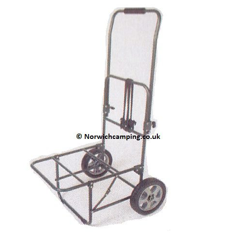 Kampa Wally Folding Trolley - AC0266