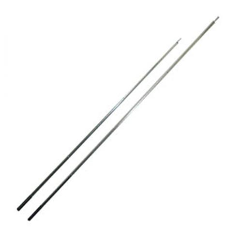 Vango Steel King Poles 210cm