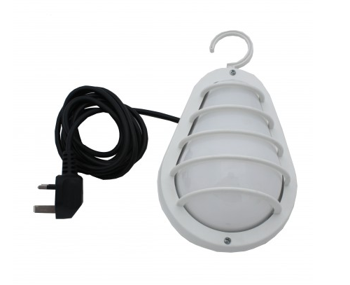 Sunncamp Platinum Awning/Tent Light - MA5071