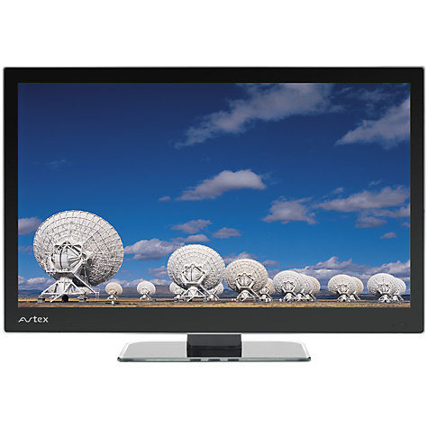 Avtex L217DRS LED HD 1080p TV/DVD Combi, 21.5