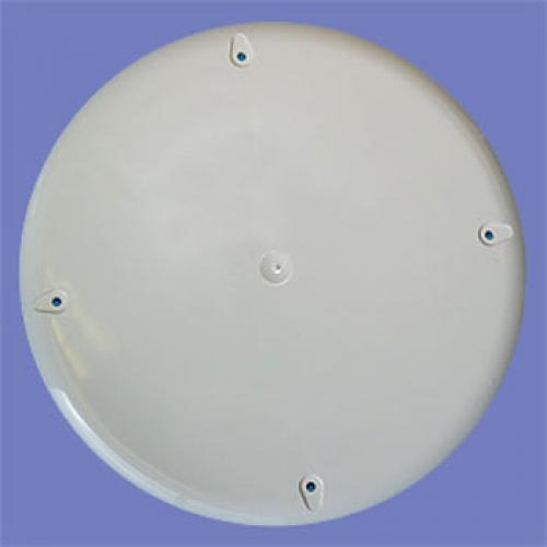 Grade Antenna Blanking Plate