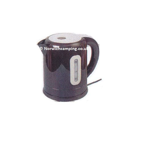 Kampa Flo Electric Kettle 1.7 Litre- ME0533