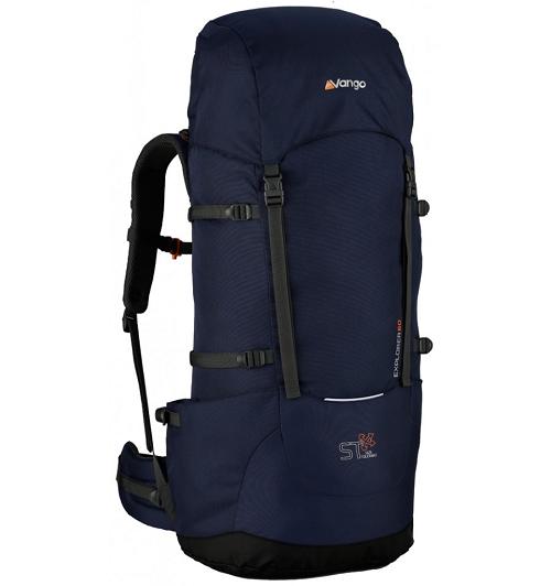 Vango Explorer 60 Rucksack - 2015