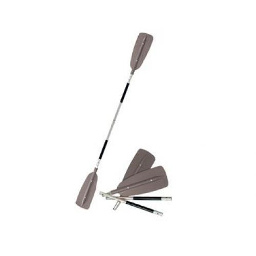 Sevylor Paddles KC-Compact 215 - Aluminium Shaft