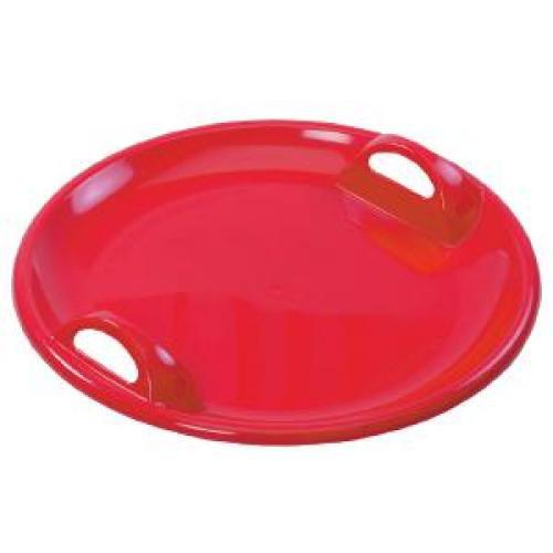 Skid Kid Snow Sledge Red