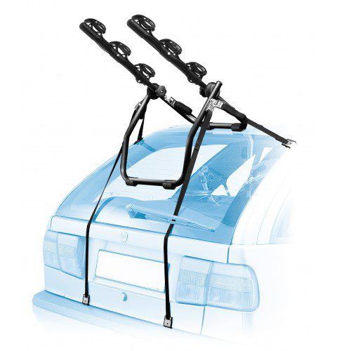 Summit 6 Strap Rear Cycle Carrier SUM-600