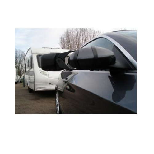 Milenco Safety Mirror Convex (026164)