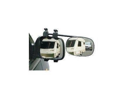 Leisurewize Rock Steady Towing Mirrors (PAIR) - LWACC34