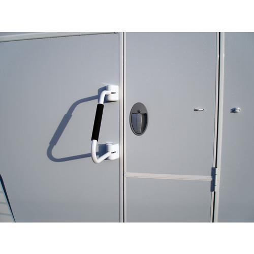 Milenco Security Handrail 2066