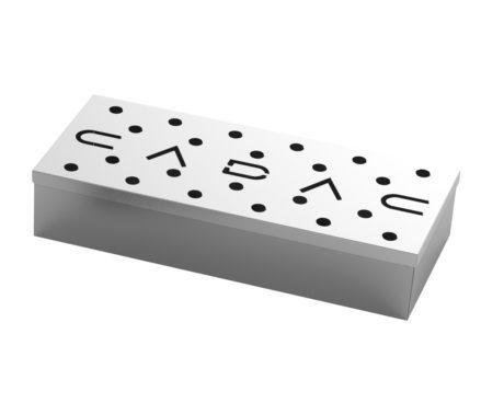 98312V Smoker Box