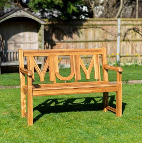 Mum Bench