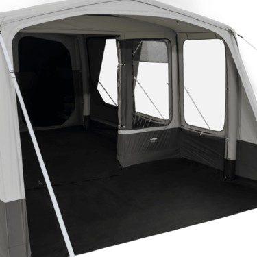 Dometic Tent Feature - Zip-Out Porch Door