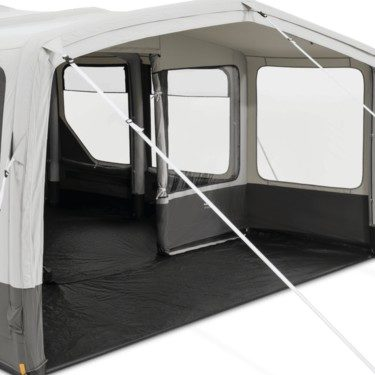 Dometic Tent Feature - Integral Front Porch