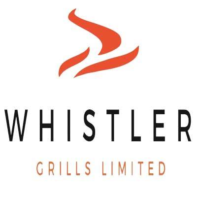 Whistler Grills