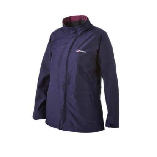 Berghaus Women's Glissade Jacket - Dark Blue 434369