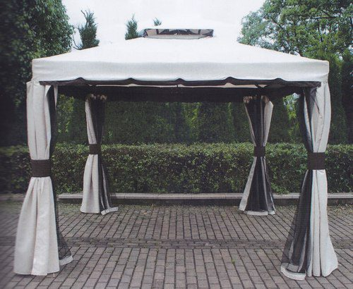 garden gazebos norwich camping. Black Bedroom Furniture Sets. Home Design Ideas