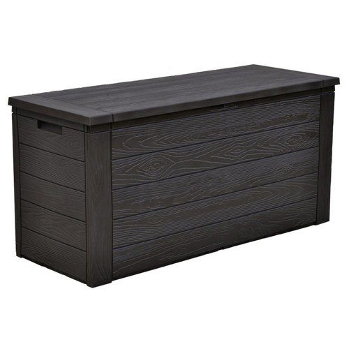 Norcamp Garden Chest Woody Storage Box 300L
