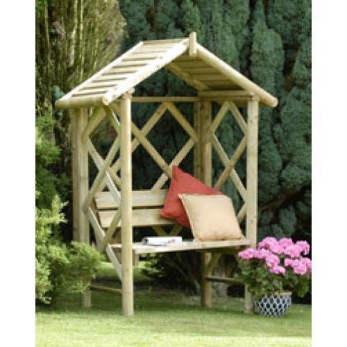 The Cottage Haven Garden Seat