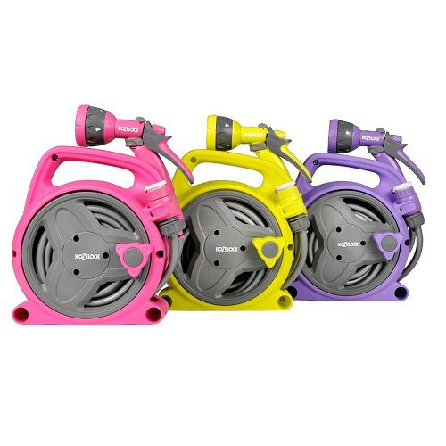 Hozelock Seasons Pico Reel (Various colours) (2425)