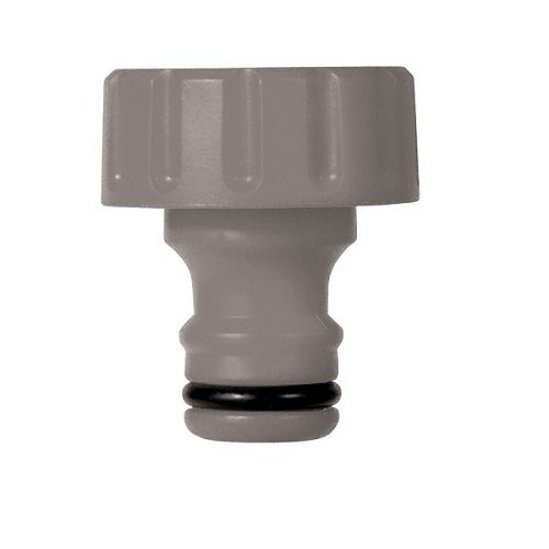Hozelock Inlet Adaptor for Reels and Carts (2169P9000)