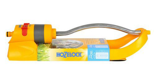 Hozelock Rectangular Sprinkler Plus (2972)