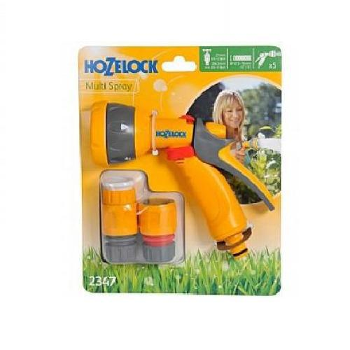 Hozelock Multispray Gun (2347)