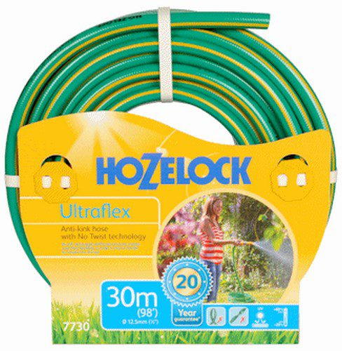 Hozelock 30m Ultraflex Hose (7730)