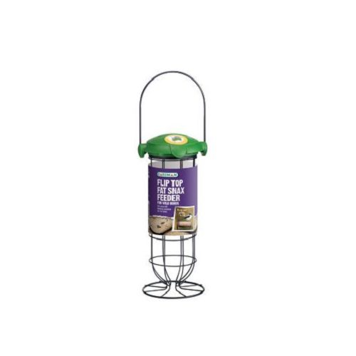 Gardman Flip Top Fat Snax Feeder (A04242)