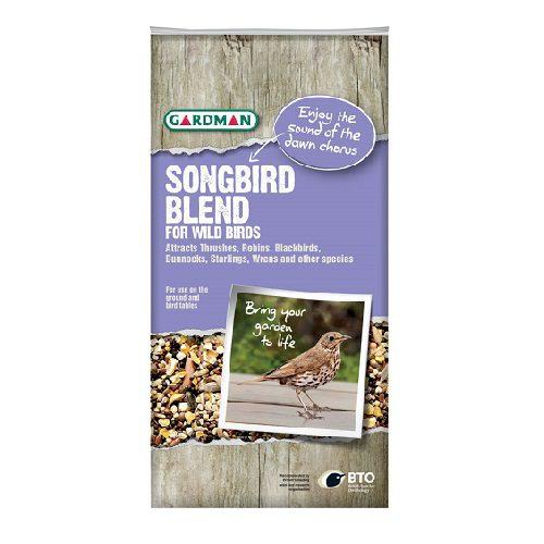 Songbird Blend 1.8kg (A06650)