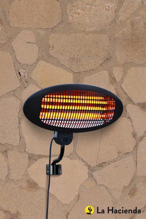 La Hacienda Elecric Heater - 65901