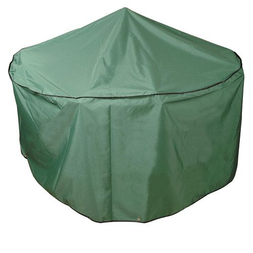 Bosmere 4-6 seater Circular patio set cover- (C520)