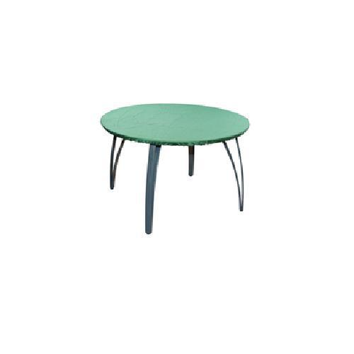 Bosmere 4-6 Seat Circular Table Top Cover (C547)